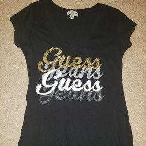 Guess V-neck Tshirt